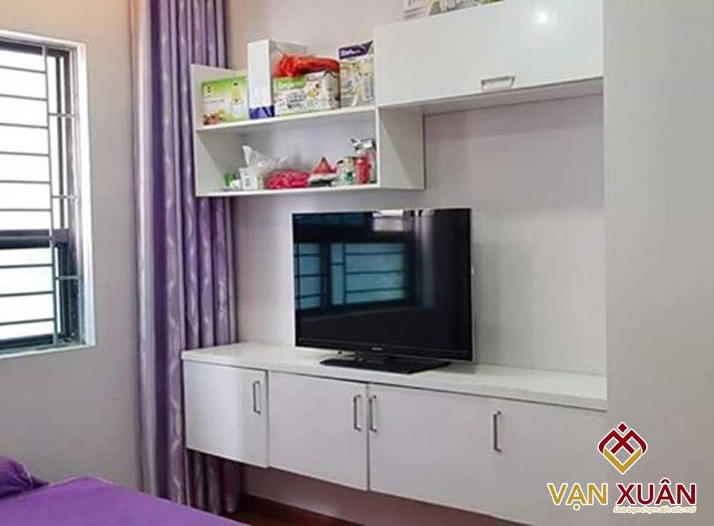 Nội thất căn hộ Kim Văn Kim Lũ
