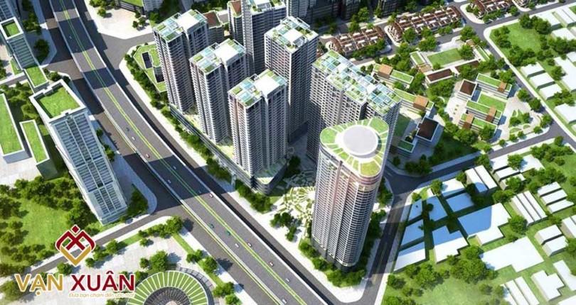 Bạn đang tìm mua chung cư cũ giá rẻ tại Hà Nội?