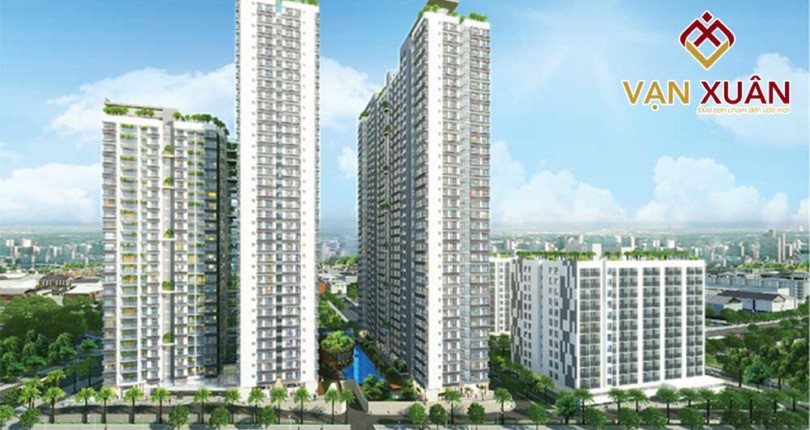 Kinh nghiệm chọn tầng khi mua chung cư