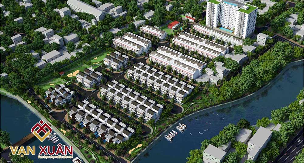 Những căn hộ chung cư 2 phòng ngủ tốt nhất khu vực Hà Đông