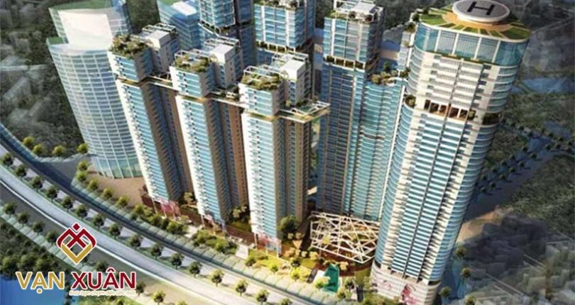 Giới thiệu một số căn hộ 40-59 m2 giá rẻ