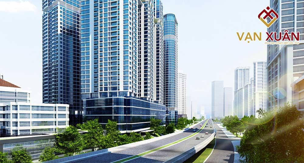Lý do nên mua căn hộ dự án khu đô thị Kim Văn Kim Lũ